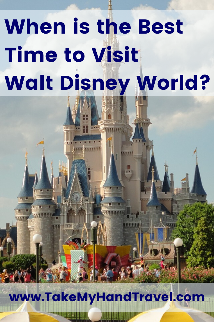 When is the Best Time to Visit Walt Disney World?