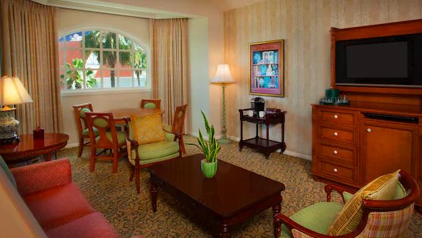 grand floridian suite