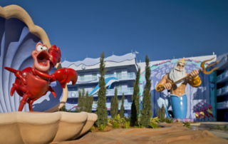 Top 10 Reasons to Stay at a Walt Disney World Resort