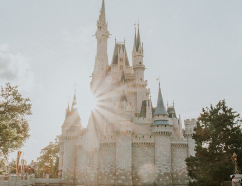 How to Create a Disney World Vacation Budget
